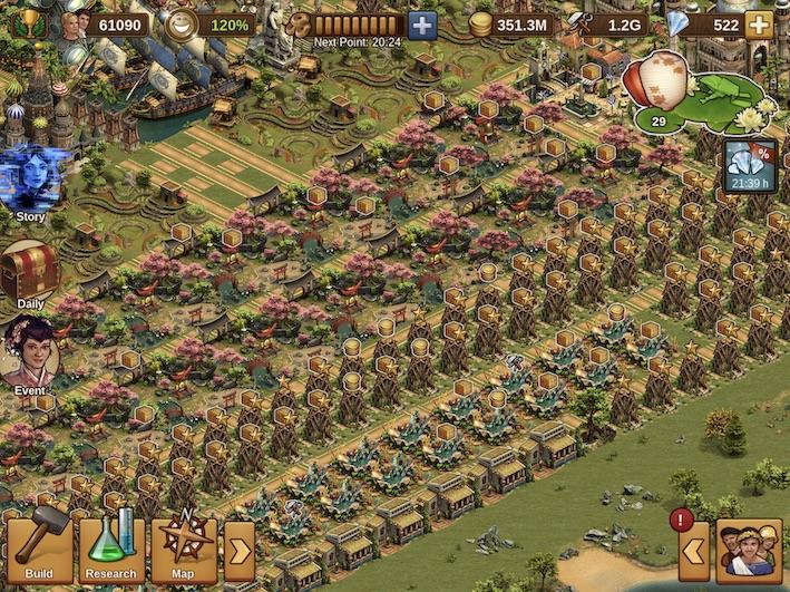 Forgeof Empire