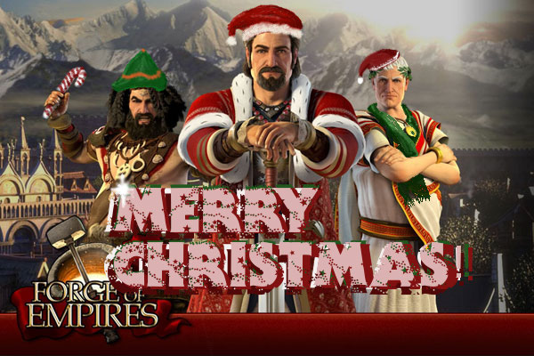 Forge of empires forum skill